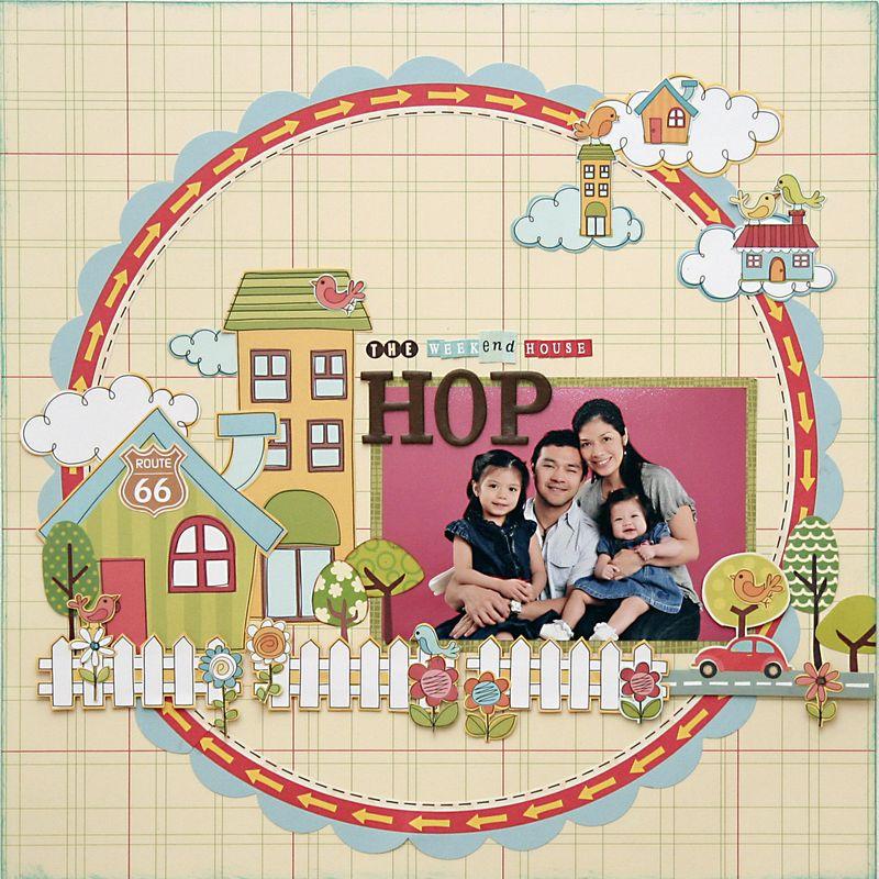 House Hop