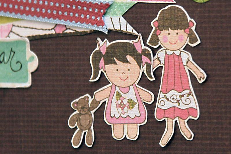 Little Girls d4