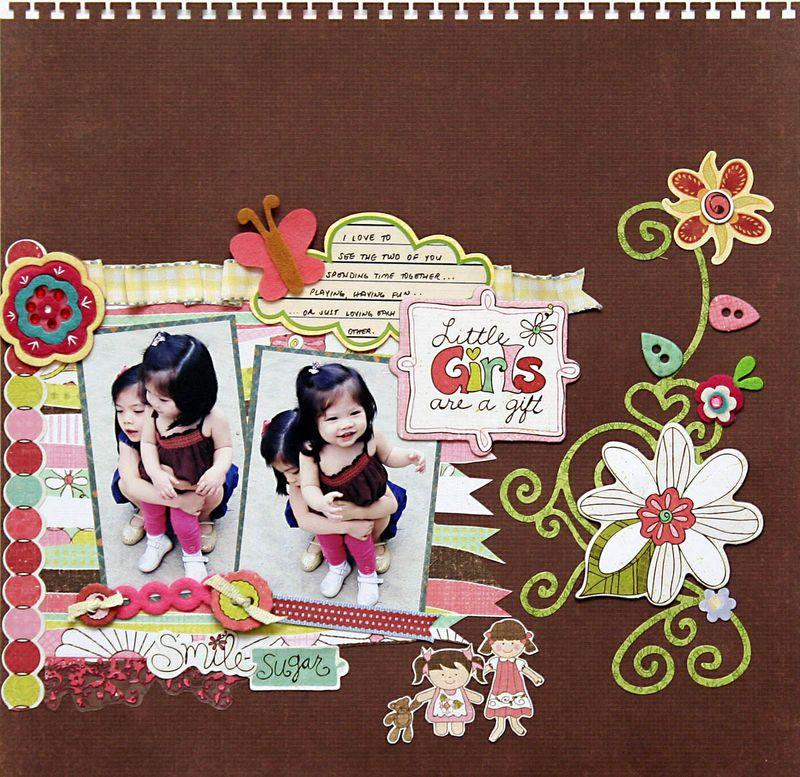 Little Girls (mf)