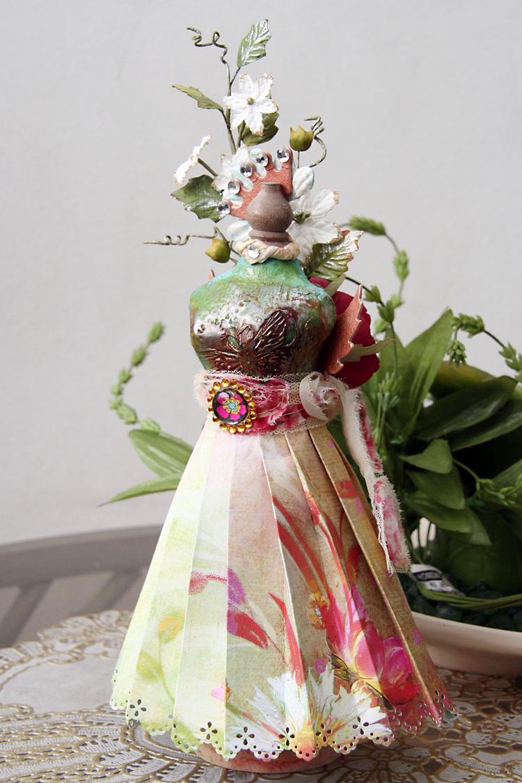Fairy Flora Mannequin mf