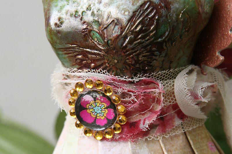 Fairy Flora Mannequin d2