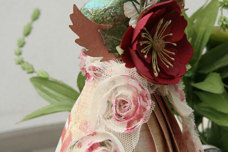 Fairy Flora Mannequin d4