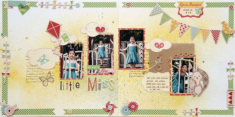 Little Miss (mf)