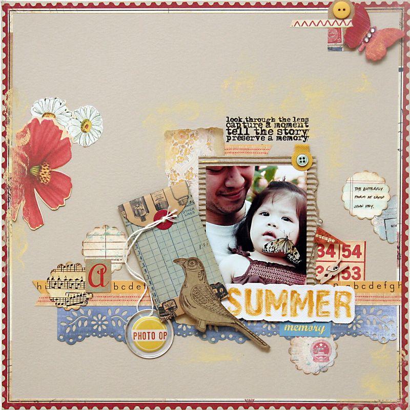 A Summer Memory