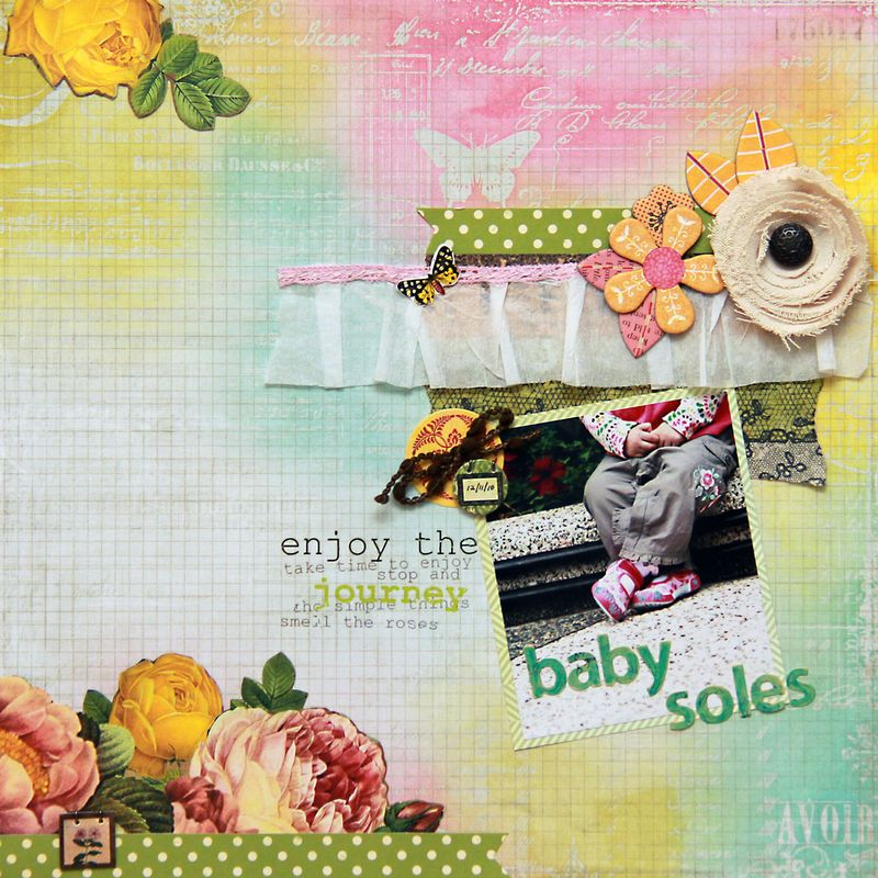 Baby Soles mf