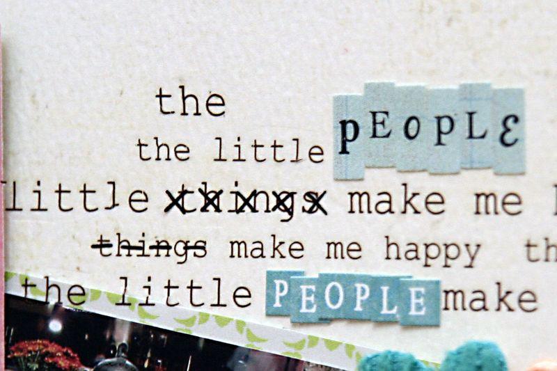 Little People d3