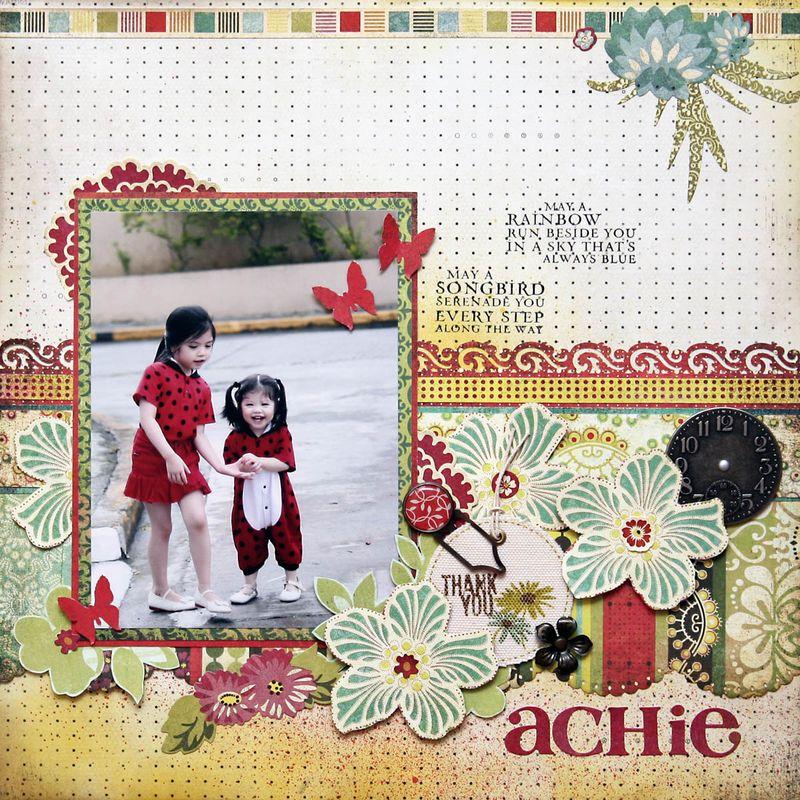Achie mf