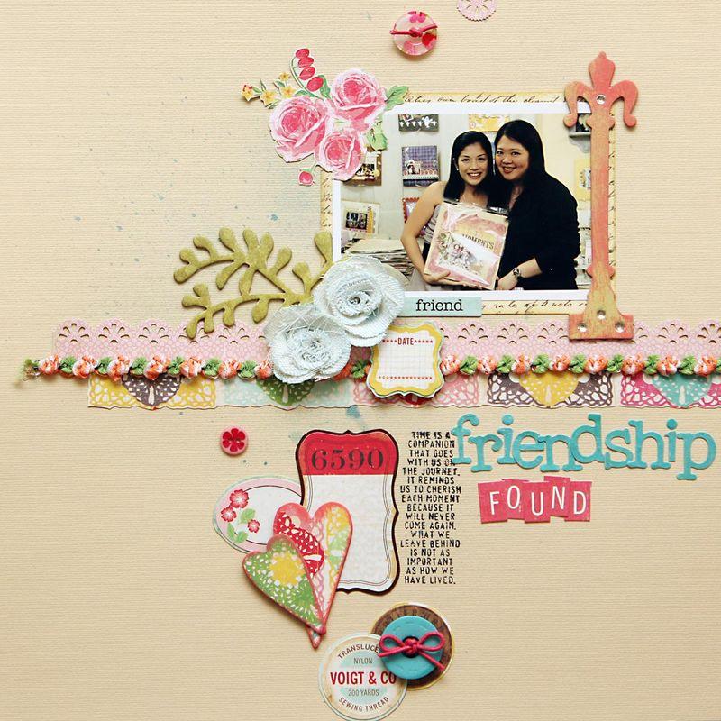 Friendship Found mf