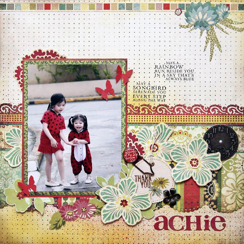 Achie