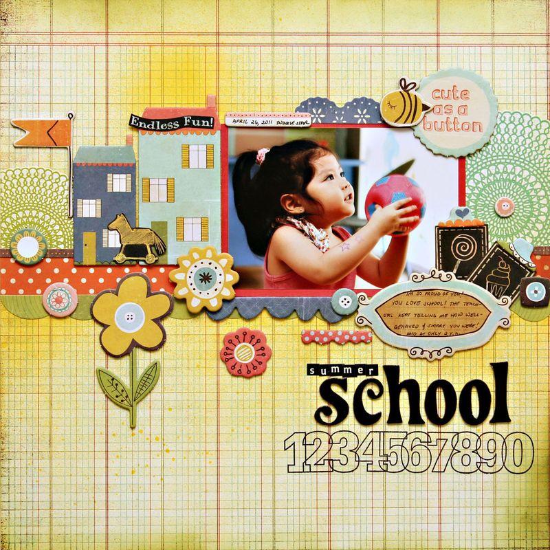 Summer School mf