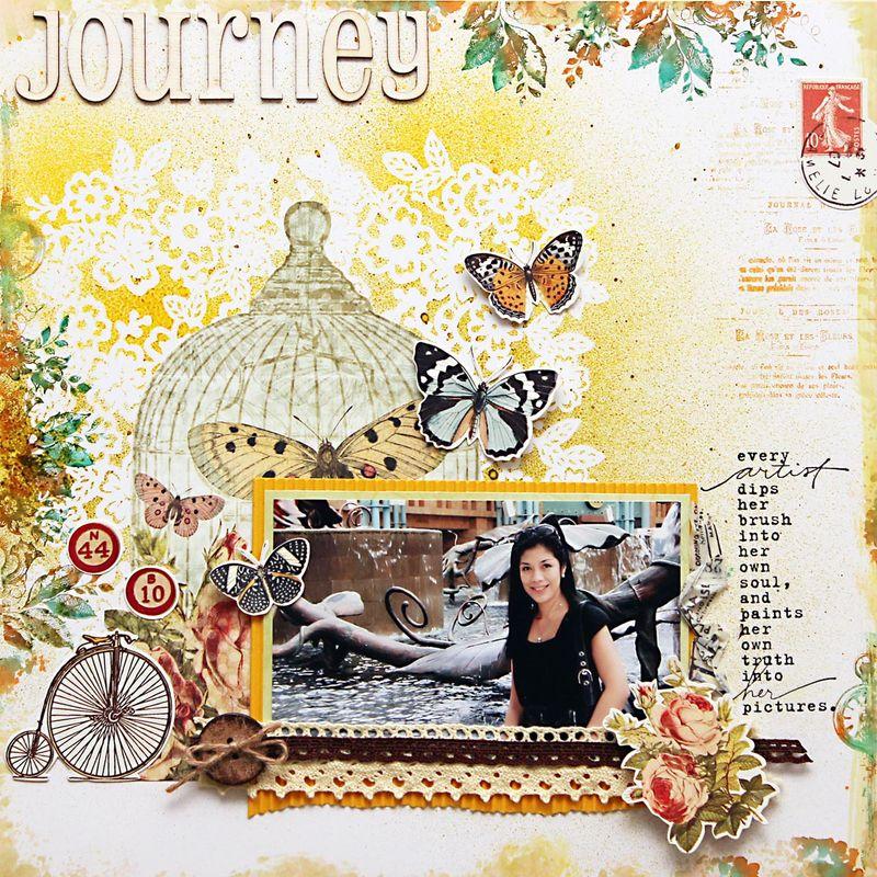Journey mf