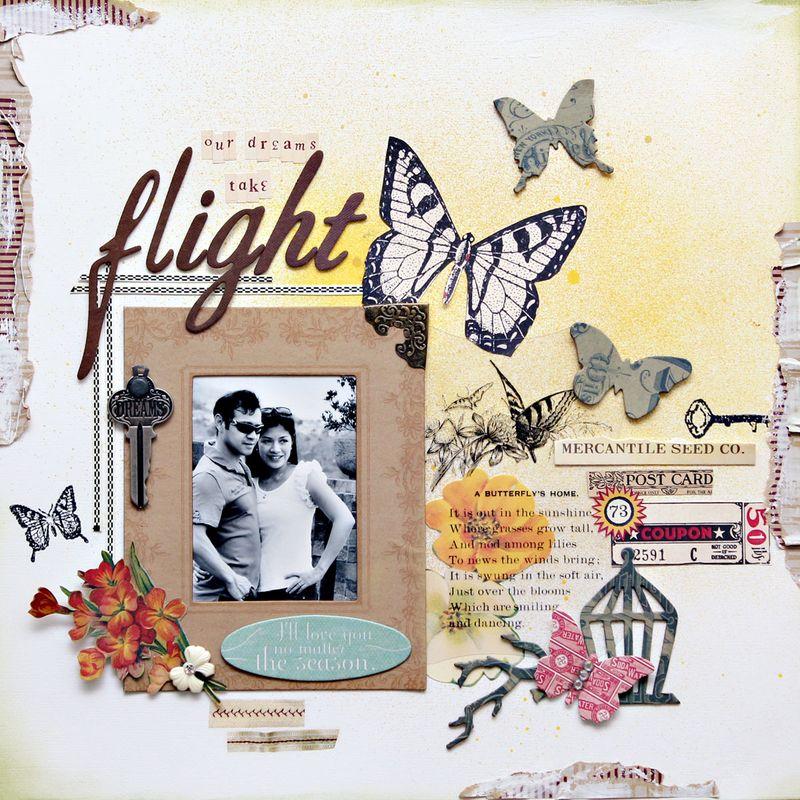 Our Dreams Take Flight mf