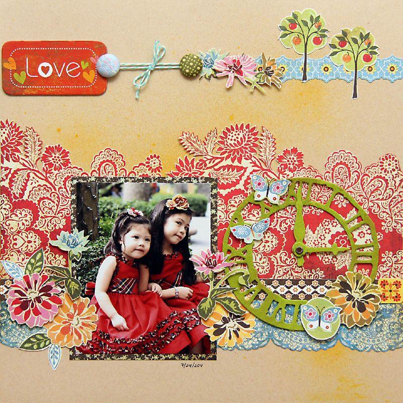 Love mf