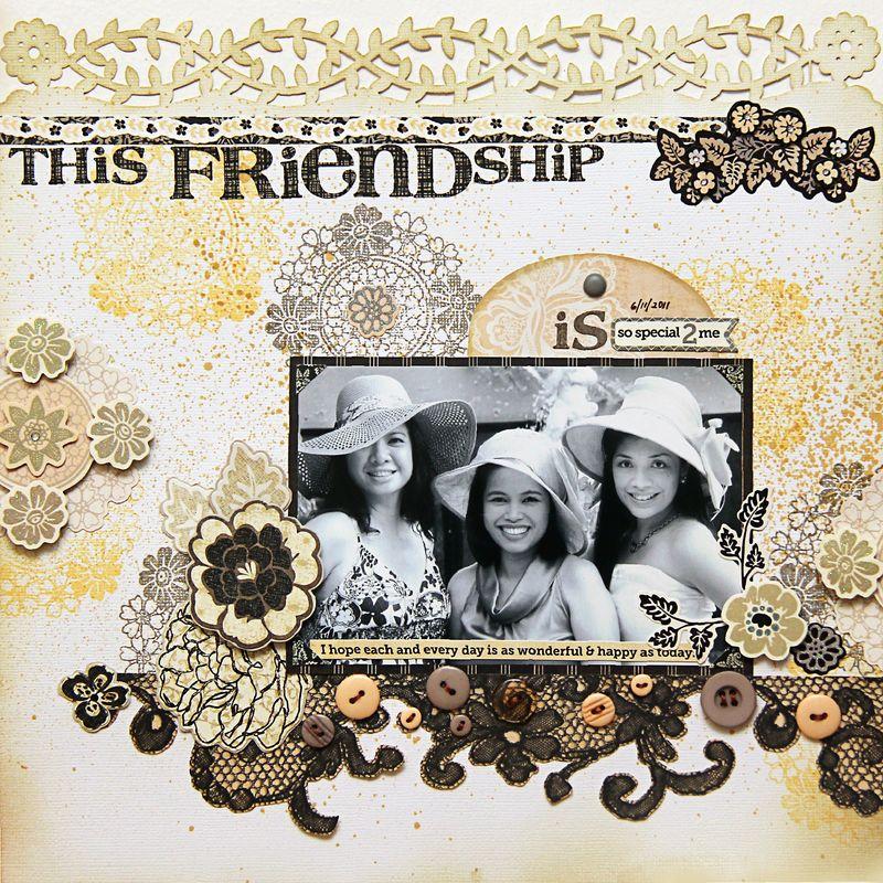 This Friendship