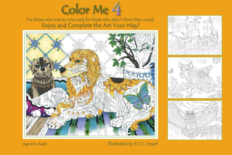 Color Me 4_Cover sf