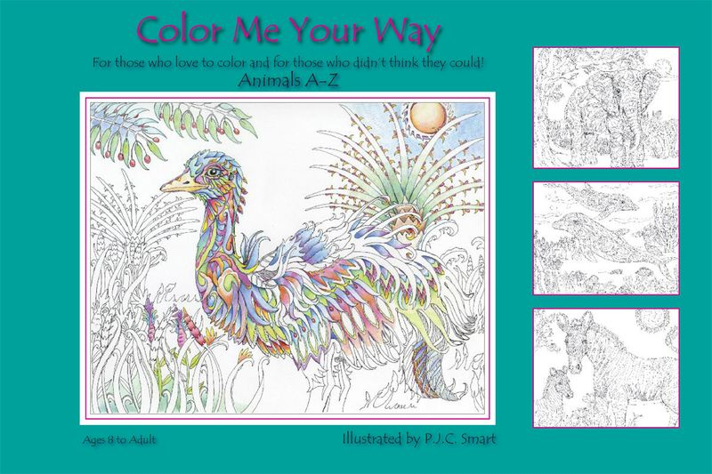 Color Me Your Way_Cover sf