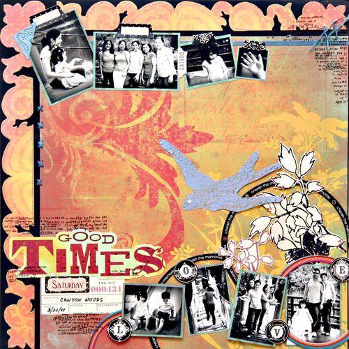 Good Times(mf)