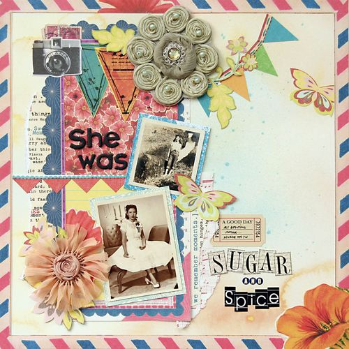 Sugar and Spice mf